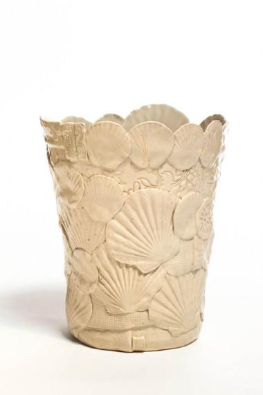 Queen Anne Chic Vase