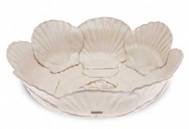 Queen Anne Chic serving dish