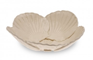 Queen Anne Chic dessert bowl – Floral